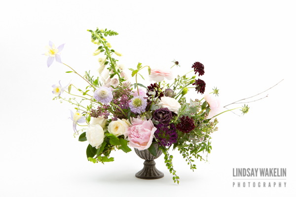 Bouquet by Bramble and Wild