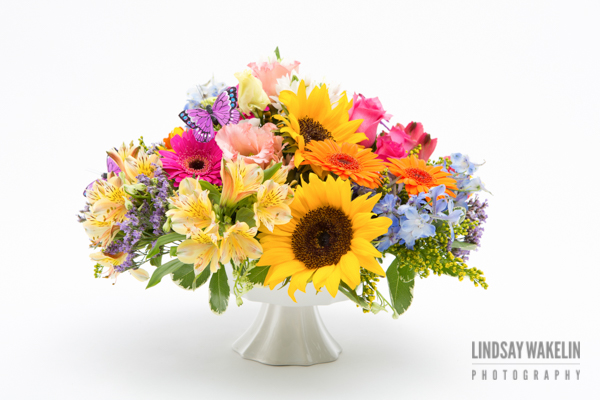 Bouquet by Interflora